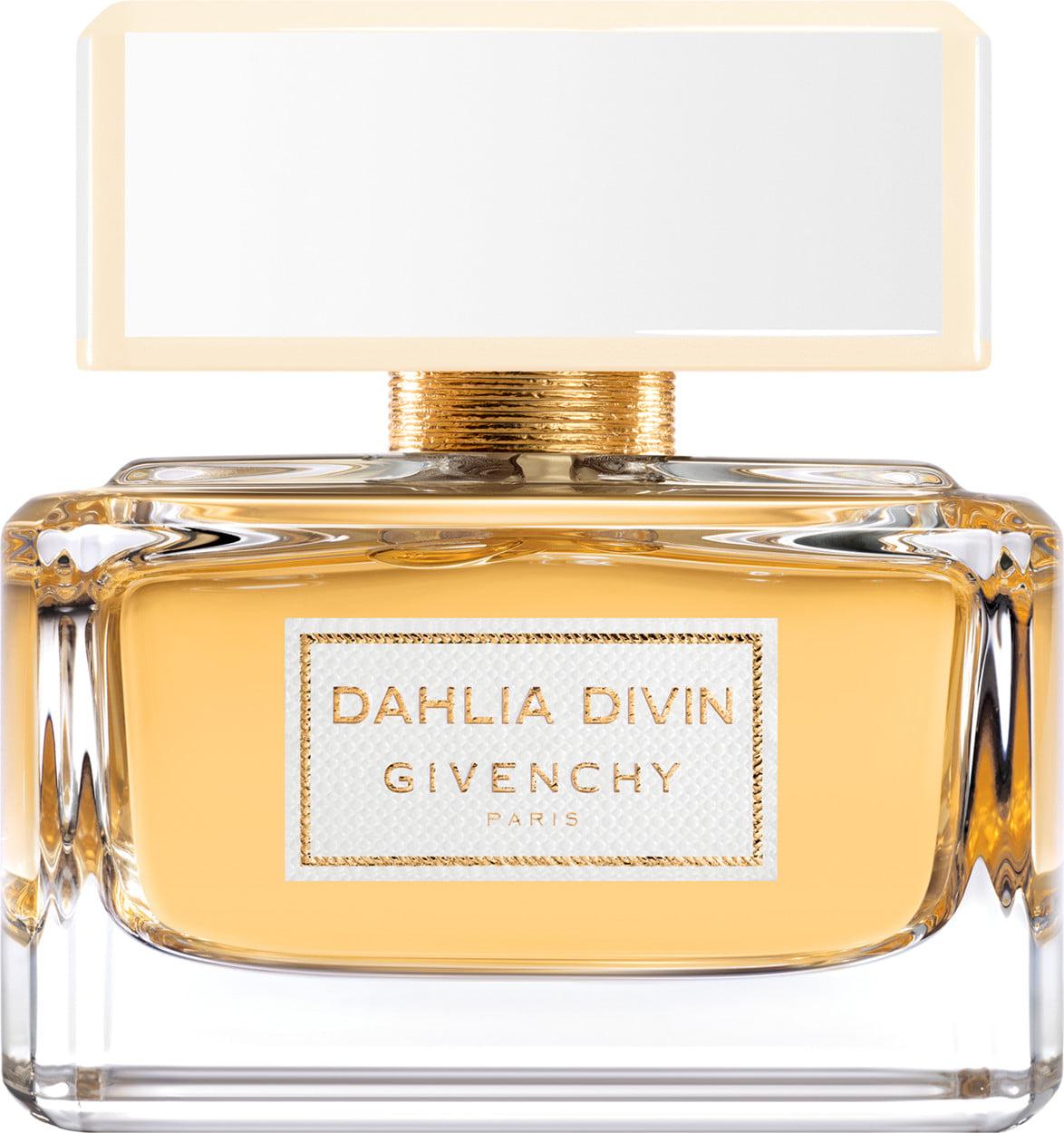 Givenchy Dahlia Divin парфюмированная вода 30мл (Живанши Далия Дивин)