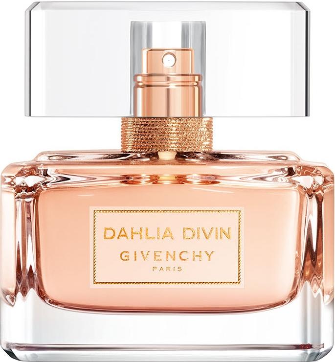 Givenchy Dahlia Divin Eau de Toilette туалетная вода 30мл (Живанши Далия Дивин Туалетная Вода)
