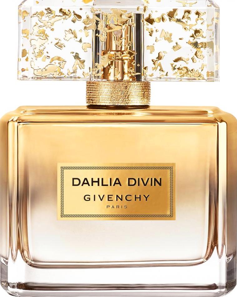 Givenchy Dahlia Divin Le Nectar de Parfum парфюмированная вода 30мл (ЖиваншиДалияБожественный Нектар)