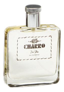 El Charro for men парфюмированная вода 50мл (Эль Чарро для Мужчин)