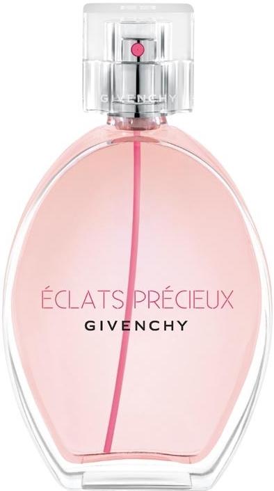 Givenchy Eclats Precieux туалетная вода 50мл (Дживанши Эклатс Прециукс)