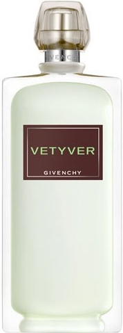 Givenchy Les Parfums Mythiques - Vetiver туалетная вода 100мл (Живанши Мистический Парфюм — Ветивер)