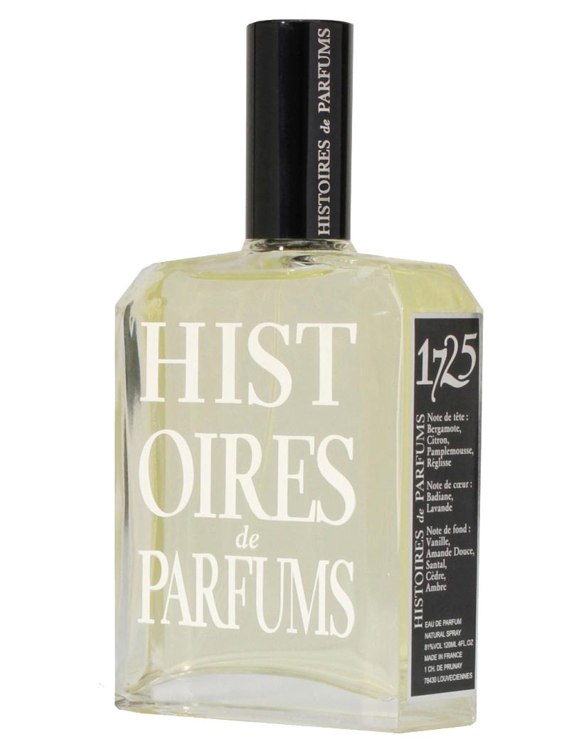 Histoires de Parfums 1725 Casanova парфюмированная вода 120мл (Хисторисде Парфюмс 1725)