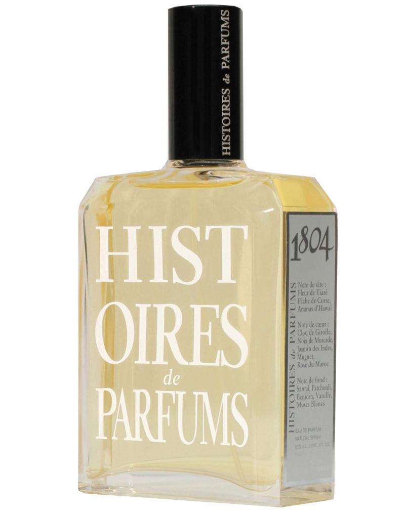 Histoires de Parfums 1804 George Sand парфюмированная вода 120мл (Хисторис де Парфюм 1804 Джордж Санд)