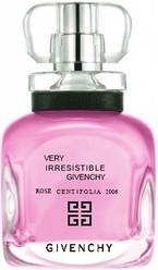 Givenchy Very Irresistible Rose Centifolia de Chateauneuf de Grasse 2006