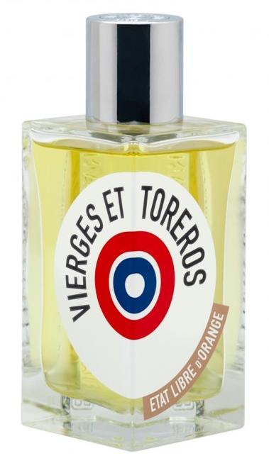 Etat Libre d'Orange Vierges et Toreros парфюмированная вода 100мл (Этат Либре Д'Оранж. Девственницы и Тореро)