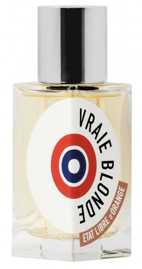 Etat Libre d'Orange Vraie blonde