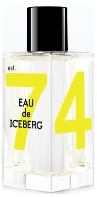 Iceberg Eau de Iceberg Sandalwood туалетная вода 100мл (Айсберг О де Айсберг Сандаловая Древесина)