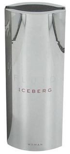 Iceberg Fluid Woman
