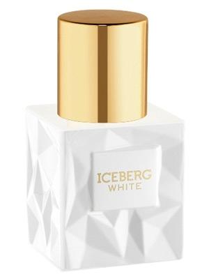 Iceberg White гель для душа 200мл (Айсберг Вайт)