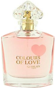 Guerlain Colours of Love