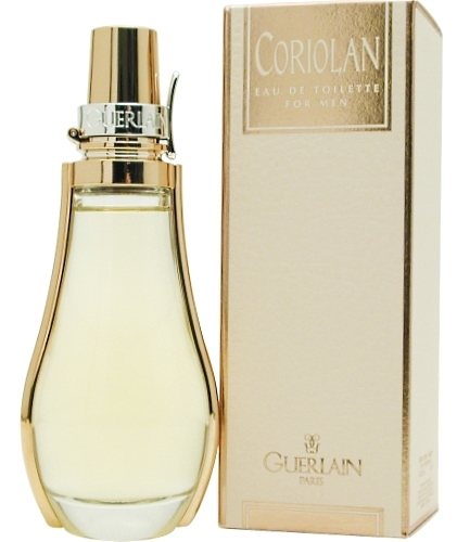 Guerlain Coriolan Men