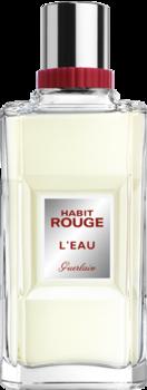 Guerlain Habit Rouge L'Eau