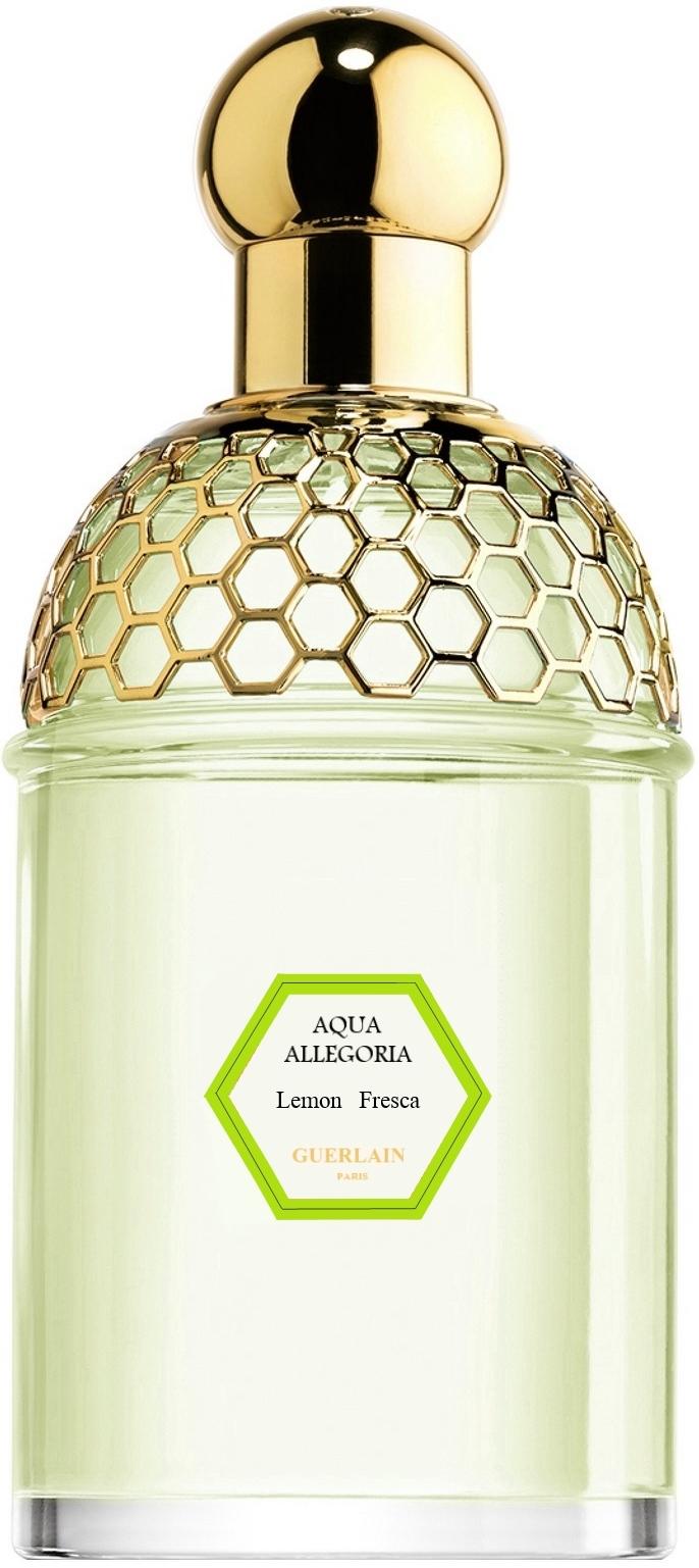 Guerlain Aqua Allegoria Lemon Fresca