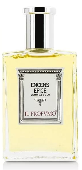 Il Profvmo Encens Epice духи 100мл (Иль Профумо Благовония и Специи)