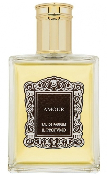 Il Profvmo Amour парфюмированная вода 50мл (Иль Профумо Амур)
