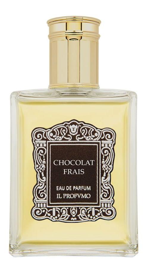 Il Profvmo Chocolat Frais парфюмированная вода 50мл (Иль Профумо Свежий Шоколад)