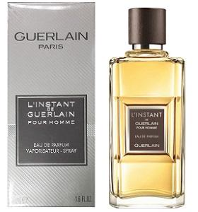 Guerlain L'Instant Pour Homme 2016