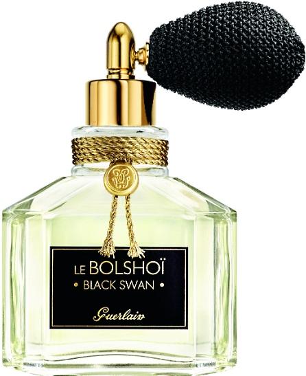 Guerlain Le Bolshoi Black Swan