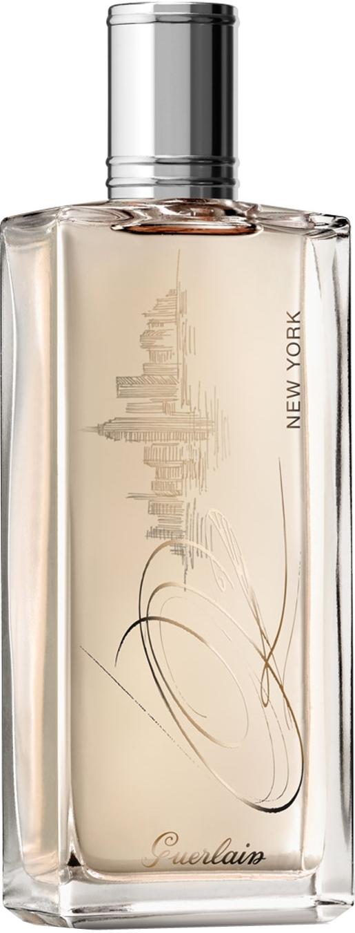 Guerlain Les Voyages Olfactifs 02 Paris-New York парфюмированная вода 100мл (Герлен Париж - Нью-Йорк)