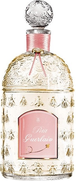 Guerlain Petit Guerlain Collection Pink