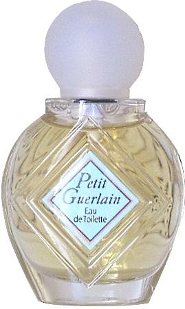 Guerlain Petit Guerlain Pour Femme