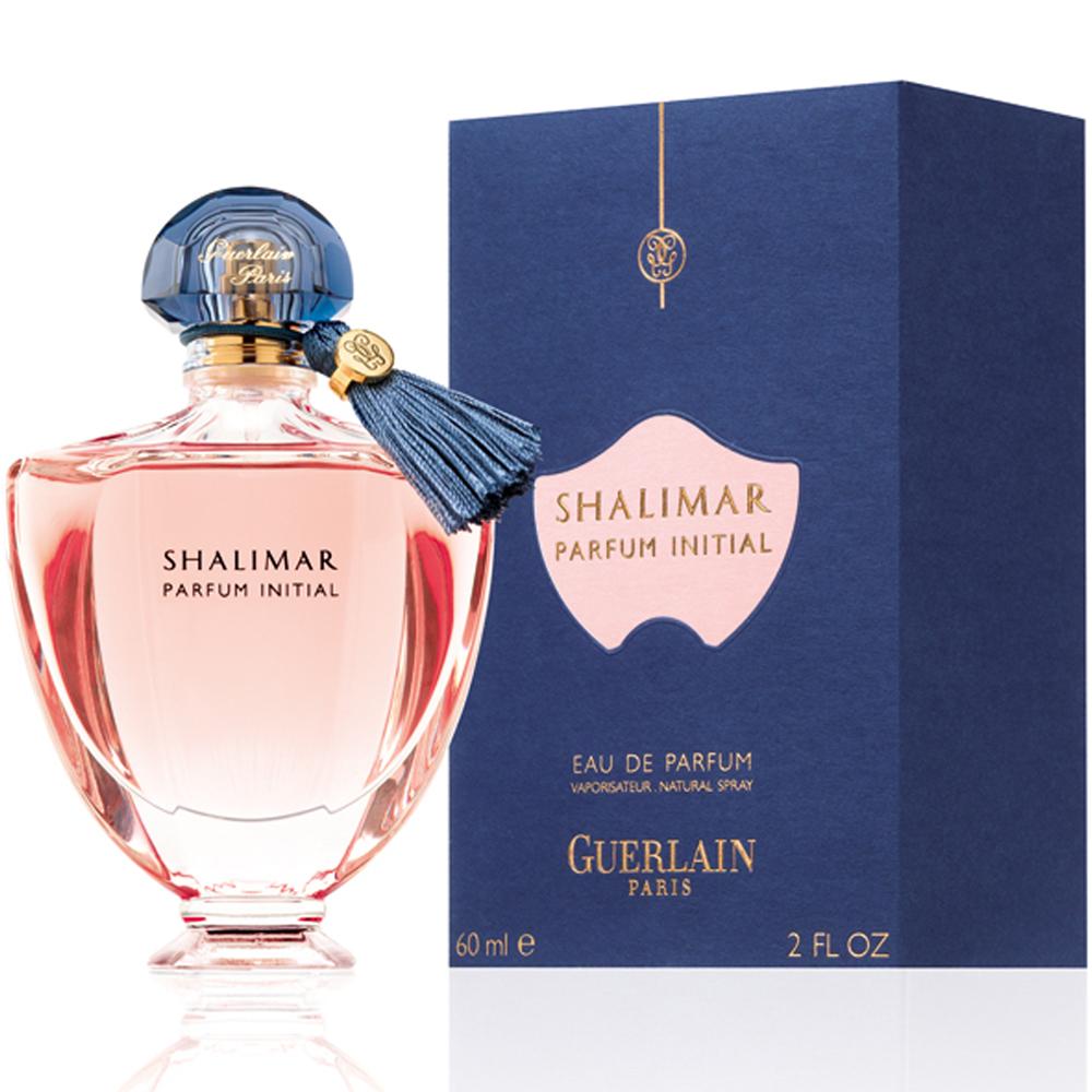 Guerlain Shalimar Parfum Initial