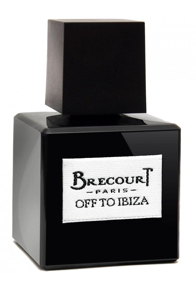 Brecourt Off to Ibiza парфюмированная вода 50мл (Бреко Путь на Ибицу)