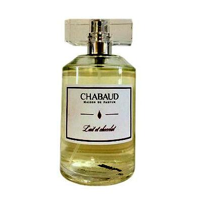 Chabaud Maison de Parfum Lait et Chocolat парфюмированная вода 100мл ()