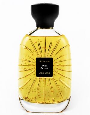 Atelier des Ors Iris Fauve парфюмированная вода 100мл ()