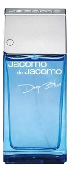 Jacomo de Jacomo Deep Blue