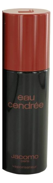 Jacomo Eau Cendree