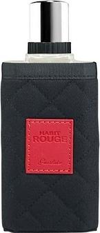 Guerlain Habit Rouge Cuir