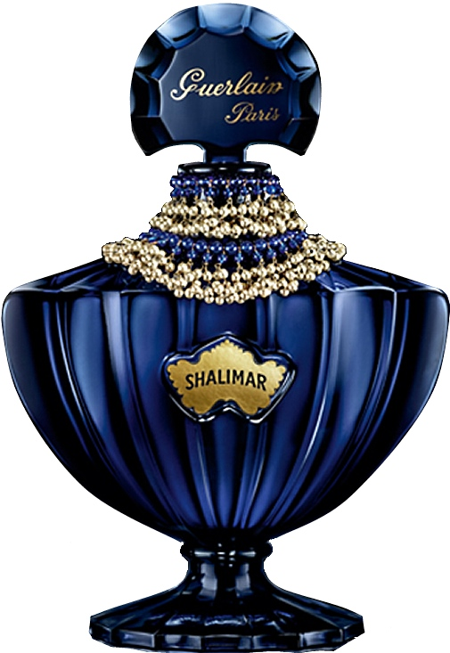 Guerlain Shalimar Indian Nights by Maison Gripoix