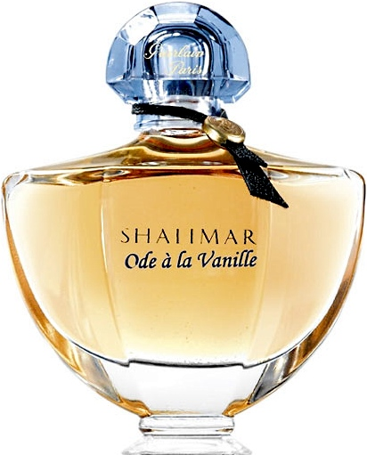 Guerlain Shalimar Ode de la Vanille