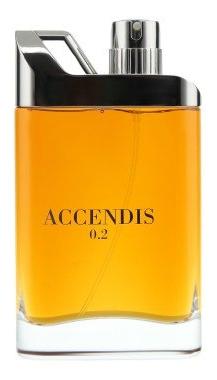 Accendis 0.2 парфюмированная вода 100мл ()