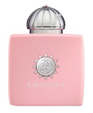 Amouage Blossom Love парфюмированная вода 100мл (Амуаж Блоссом Лав)