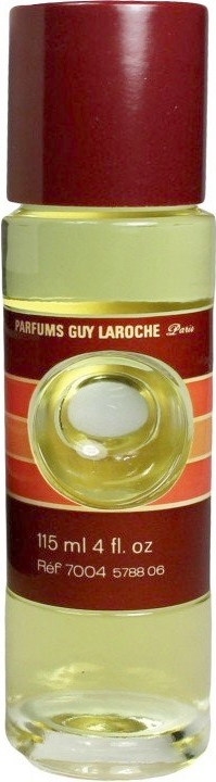 Guy Laroche Eau Folle