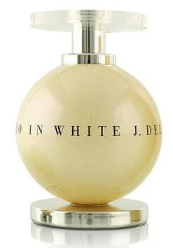 J.Del Pozo In White туалетная вода 100мл тестер (Х. Дель Позо В Белом)
