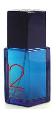 Jean Couturier 12 Pour Homme туалетная вода 100мл винтаж (Жан Кутюрье 12 для Мужчин)