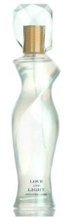 Jennifer Lopez Love and Light парфюмированная вода 75мл (Дженифер Лопес Любовь и Свет)