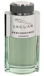 Jaguar Performance Intense for men
