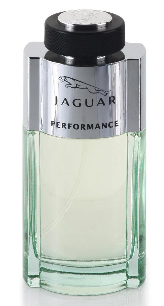 Jaguar Performance