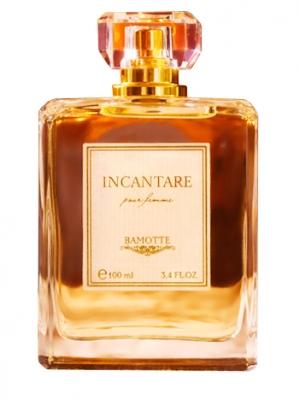 Bamotte Incantare парфюмированная вода 100мл (Бамот Инкантаре)