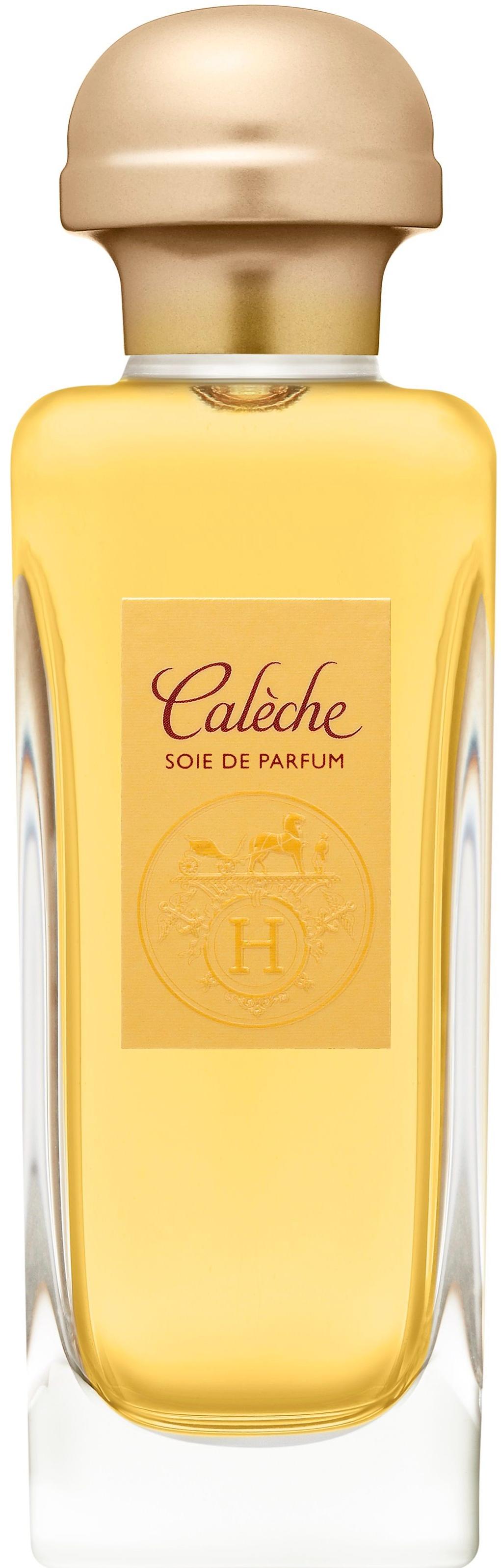 Hermes Caleche Soie de Parfum парфюмированная вода 100мл тестер (Гермес Калеш Шелковый Парфюм)