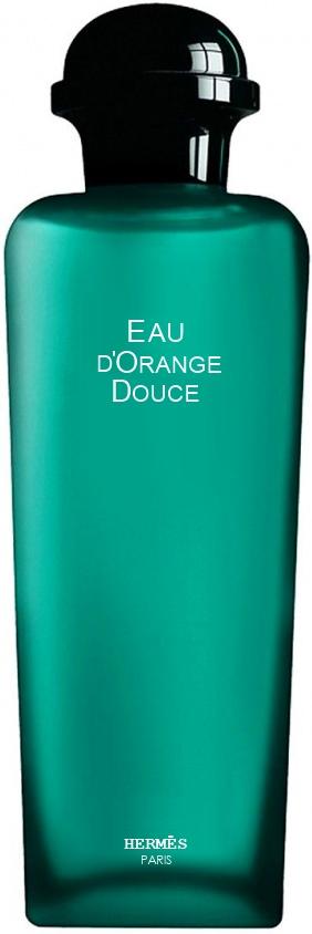 Hermes Eau D'Orange Douce