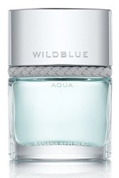 Banana Republic Wildblue Aqua