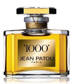 Jean Patou 1000 духи 30мл (Жан Пату 1000)