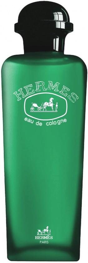 Hermes Eau de Cologne