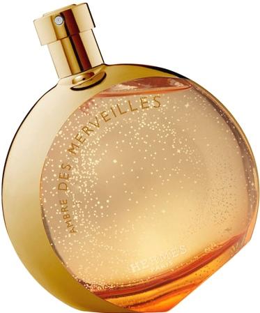 Hermes L`Ambre des Merveilles Limited Edition Collector парфюмированная вода 100мл (Гермес Янтарные Чудеса Ограниченное Коллекционное Издание)